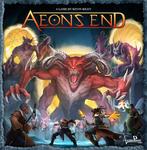 Kickstarter do jogo Aeon's End