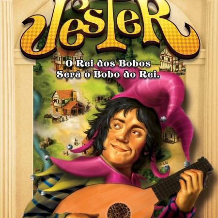 Jester da MS Jogos em Julho de 2016