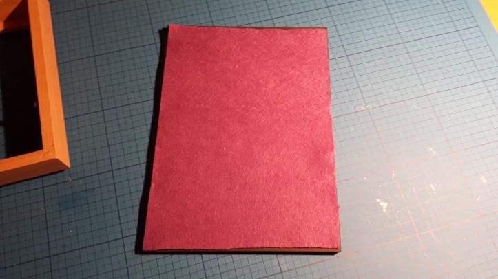 Corte feltro e papel Paraná