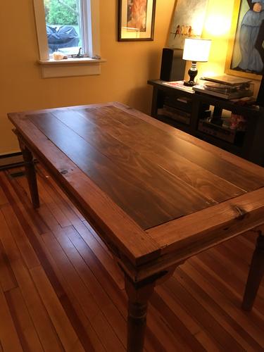 Mesa para jogar