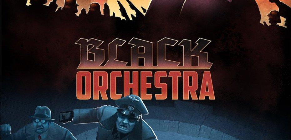 Black Orchestra e a conspiração contra Hitler!