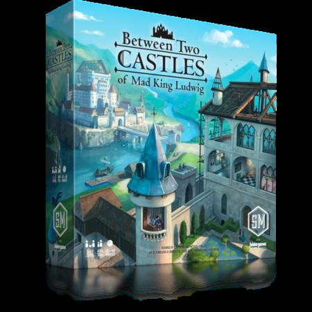 Castles of Mad King Ludwig em formato digital