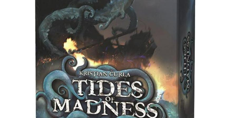 Tides of Madness você está preparado para a loucura