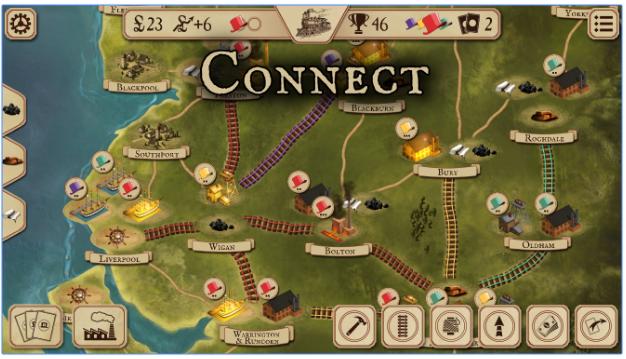Jogos digitais baseados em jogos de Tabuleiro