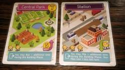 Jogo de cartas Flip City