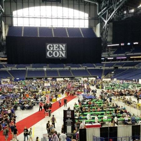 Confira os lançamentos da Gen Con 2016
