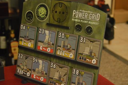 power grid 3