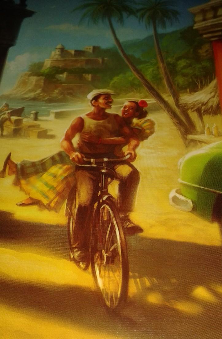 Santiagodecuba - Dia dos Namorados