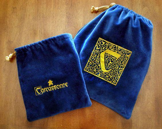 Carcassonne Accessories 2