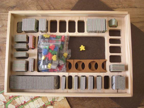 Carcassonne Accessories 8