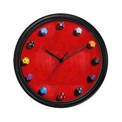 D12 Clock