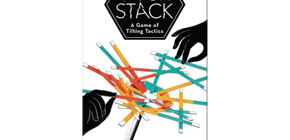 Empilhe em Stick Stack