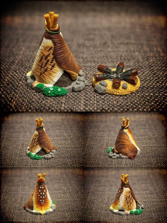 Robinson Crusoe Accessories 3