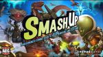 Smash Up Android
