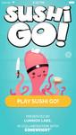 Quer testar a versão para iOS do Sushi Go?
