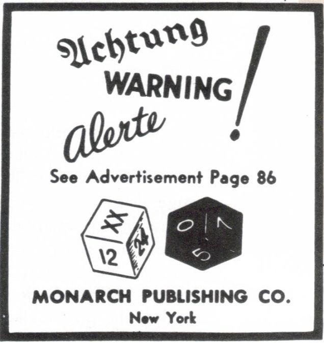 Deadly Double, o jogo que anunciou o ataque à Pearl Harbor?