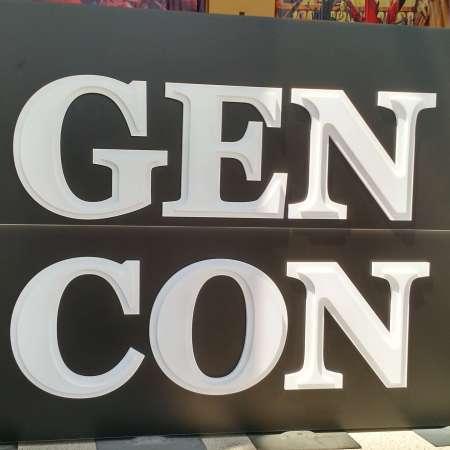 Algumas novidades da Gen Con 2016
