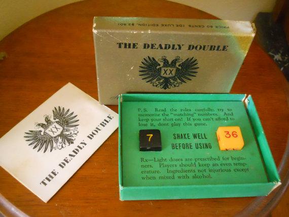 Deadly Double, o jogo que anunciou Pearl Harbor durante a segunda guerra?