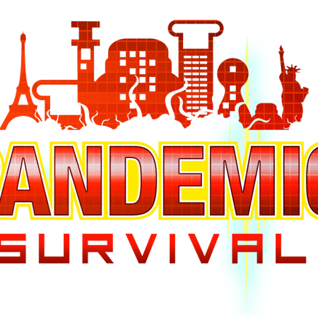 Campeonato de Pandemic vem por ai