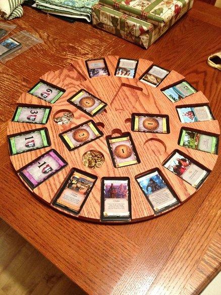 Dominion Playing Card Carousel 4