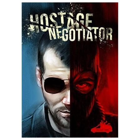 Hostage Negotiator Crime Wave em financiamento coletivo