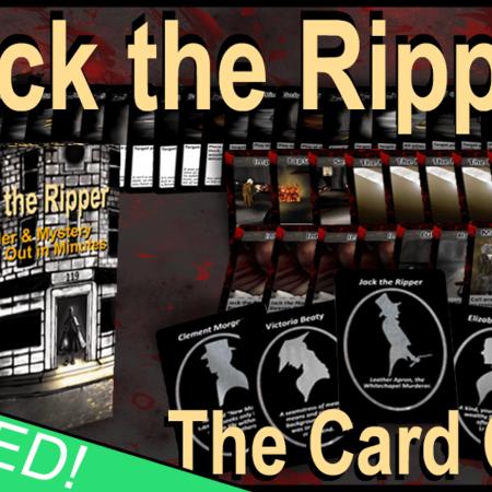 Lute pela sua vida em Jack the Ripper