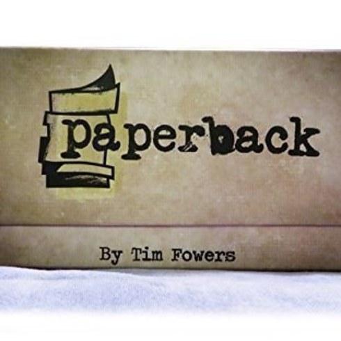 Jogo de tabuleiro Paperback