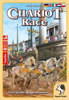 chariotrace