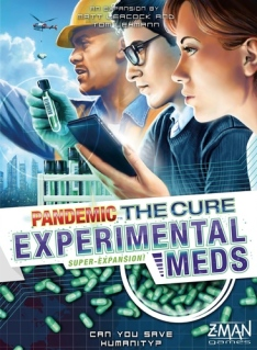 pandemicthecure