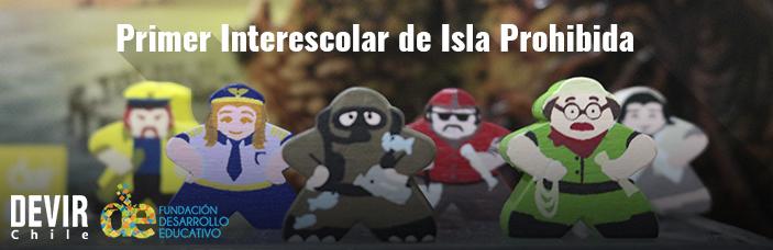 Devir Chile organiza primeiro torneio interescolar de
