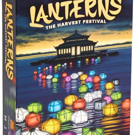 Lanterns disponível em formato digital