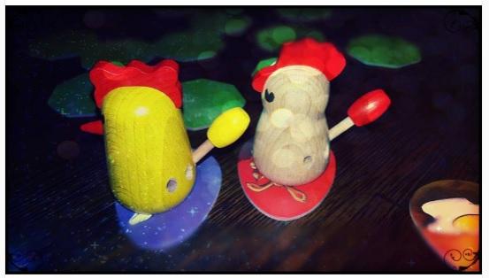 11-chicken-cha-cha-cha