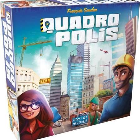 3 jogos mais jogados em 2016 Quadropolis