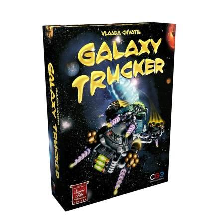 Galaxy Trucker entra no espírito natalino