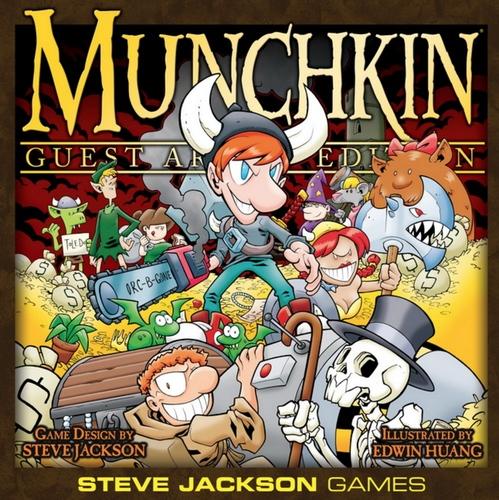 munchkin-guest