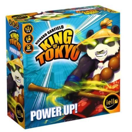 Power Up! segunda edição será lançada em breve