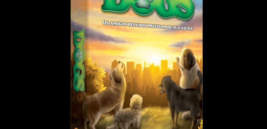 Projeto um jogo por dia 2017 - Dia 8 Dogs