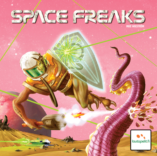 space-freaks