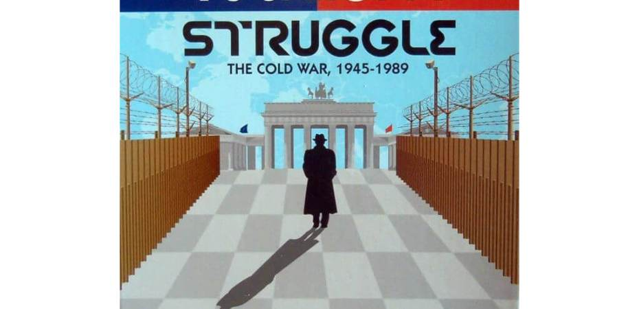 Twilight Struggle chegando para Android