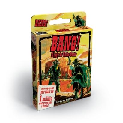 Jogo de cartas Bang!