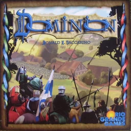 Dominion online, Mysterium e Potion Explosion digitais
