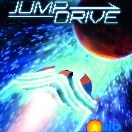Jump Drive o irmão mais novo do Race for the Galaxy