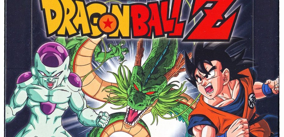 Novo Dragon Ball Card Game