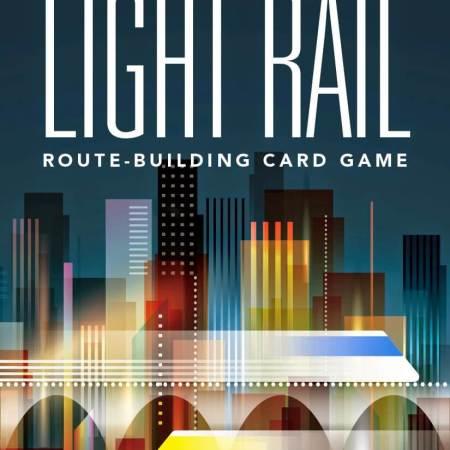 Projeto um jogo por dia 2017 - Dia 16 - Light Rails
