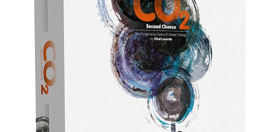 Segunda edição do CO2 vem ai