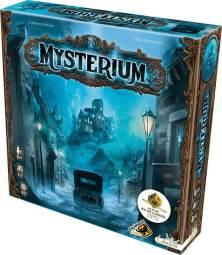 Será que Mysterium se materializará na Quinta