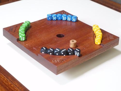 Jogo de tabuleiro JamSumo