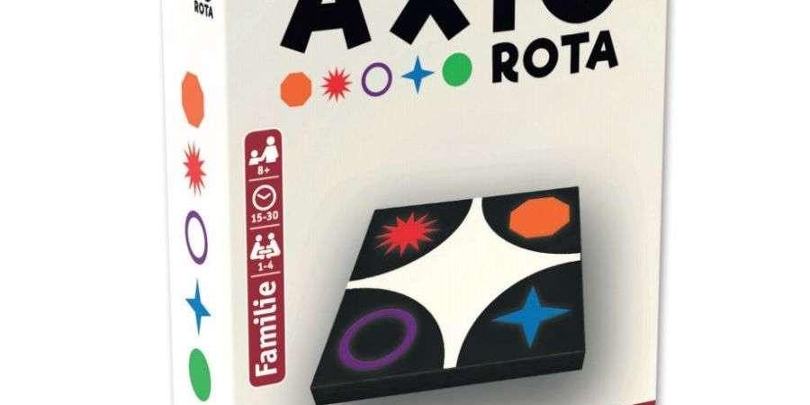 Jogo de tabuleiro Axio