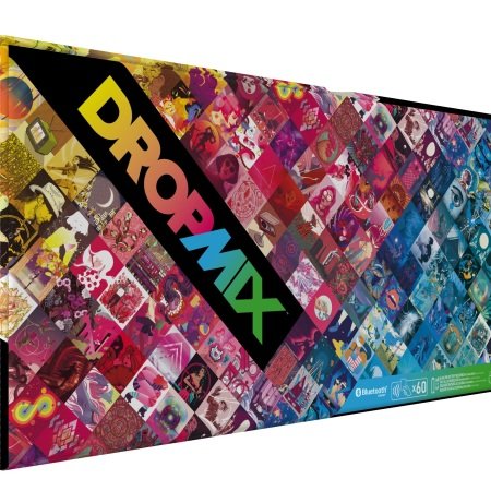Jogo de tabuleiro Dropmix Hasbro