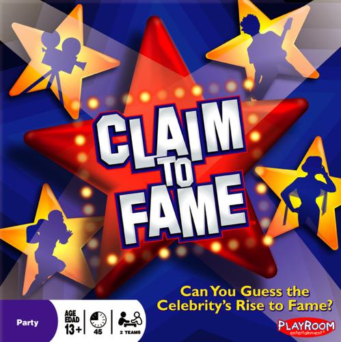 Novos jogos adultos e infantis anunciados pela Playroom Entertainment - Claim to Fame